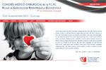 Congrès Médico-Chirurgical de la Filiale Cardiologie Pédiatrique et Congénitale