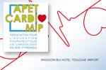 3ème Printemps de l'Apetcardiomip - Comment mettre du cœur à l'Alliance Thérapeutique