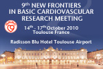 9th New Frontiers in Cardiovascular Research Meeting