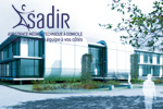 Sadir Assistance : Inauguration du nouveau bâtiment